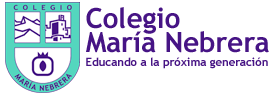 Logotipo Colegio Maria Nebrera