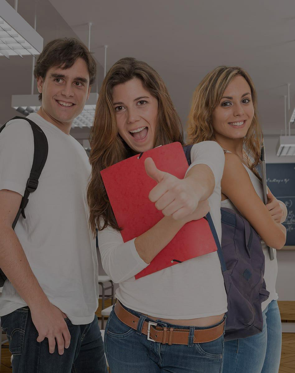 Ciclos profesionales Colegio María Nebrera
